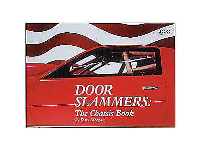 Chassis Book CHASSIS Door Slammers Chassis Book