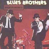 Made in America by The Blues Brothers (CD, Atlantic (Label)) John Belushi