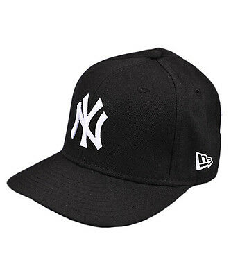 New Era Yankees Wool Baseball Cap (6 3/8 - 6 3/4)