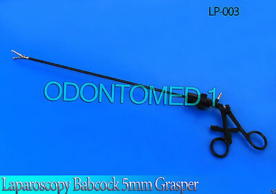 Laparoscopy Babcock 5mm Grasper Forceps Laparoscopic Instruments ODM-LP-003