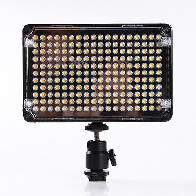 Aputure Amaran AL-H198C LED Video Light Lamp Universal for DSLR Camera Camcorder