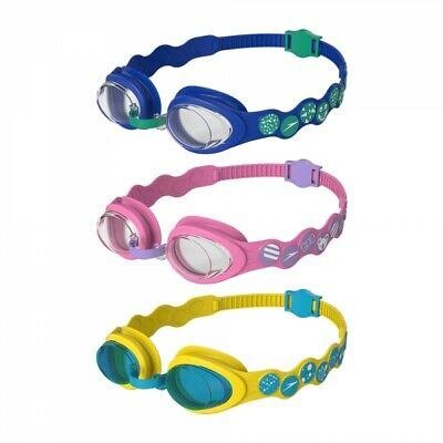 NEW SPEEDO SEA SQUAD GOGGLES for 2-6 Years - CHEAP KIDS SWIMMING Goggle