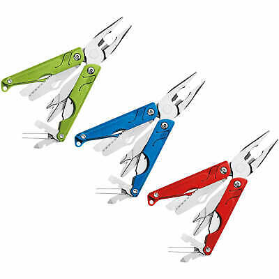 Leatherman Leap Coloured Stainless Steel Youth Multi-Tool Young User W/pliers