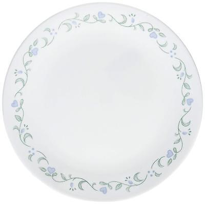 """4 New Corelle Country Cottage Lunch Luncheon Plates 8.5"""""""