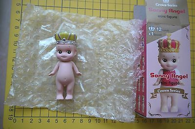 Dreams Sonny Angel Crown Series 2008 King Limited Edition Figure Retired #L