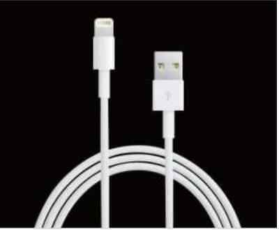 New for Apple USB Lightning Cable Charger Data (1m/3ft)-- Buy 2, Get 1 Free!!