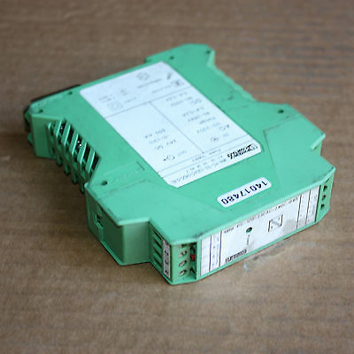 Phoenix Contact Power supply unit 24V din rail MINI-PS-120-230AC/24DC/0.65