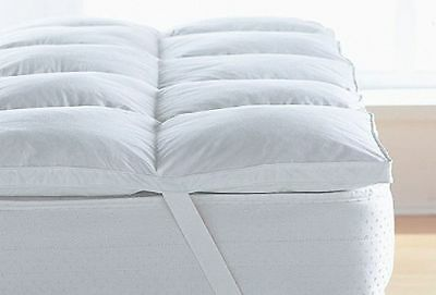 Goose And Down Mattress Toppers Luxury Hotel Quality Available In All Sizes
