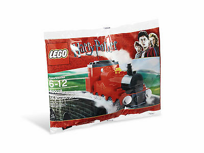 LEGO Harry Potter - Rare - Hogwarts Express 40028 - New & Sealed
