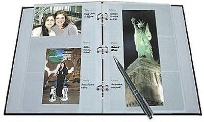 "Pioneer Photo Album Refill Pages BTA 4""x6"" for BTA-204"