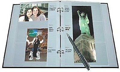 Bulk Pack Pioneer Photo Album Refill BTA 4x6 for BTA-204 120 Pages (60 Sheets)