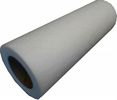 JANOME STABILISER BACKING ROLL of 10 meters x 35cms BB66110 Part No IRON ON