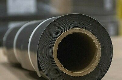 Soundsulate 1/2 lb Mass Loaded Vinyl (MLV) 4' x 50', 200 sf roll, Soundproofing