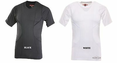 Tru Spec 24-7 Series Concealed Carry Holster Shirt You Choose Color and Size