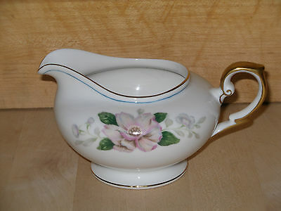 VINTAGE GRACE CHINA ROCHELLE CREAMER OCCUPIED JAPAN