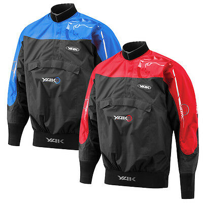 Yak Aura Canoe / Kayak Spray Jacket / Cag Brand New RRP £72.00