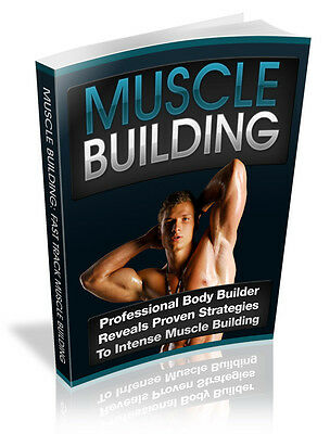#1 - BEST BODYBUILDING RIPPED LEAN MUSCLE GROWTH GAIN WORKOUT PILL Try With This