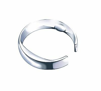 ANTI SNORING RING - Snore Device - Stop Insomnia Sleep Aid - Natural Treatment
