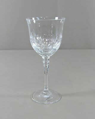 Mikasa Crystal WESTMINSTER Wine Glass(es) Multi Avail  Excellent