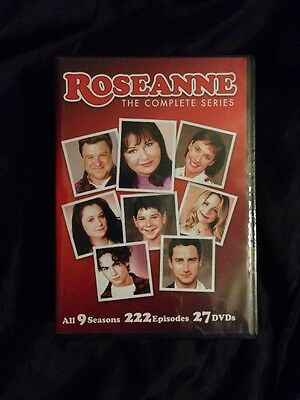 Roseanne The Complete Series