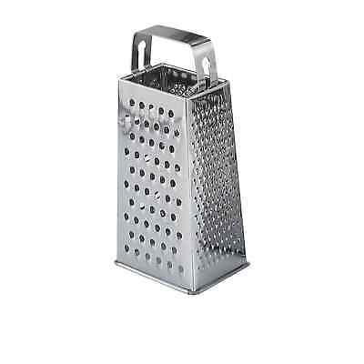 NEW Chef Inox 4 Sided Grater