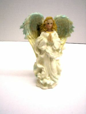 "Angel, Resin, 4"", By Don Mechanic Ent., New"