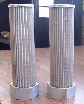 NEW LOT OF 2 FILTERS 210320
