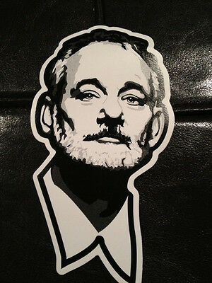 "the Chive *Authentic* ""BFM"" Sticker KCCO Bill F'in Murray BFM Chivery"