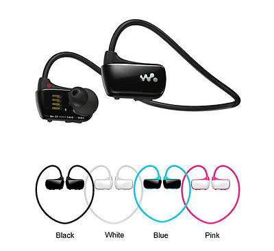 New Built in 4GB or 8GB MP3 Player sport Stereo music for walk man W/ BATTERY