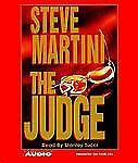 The Judge No. 4 by Steve Martini (2001, CD, Abridged)