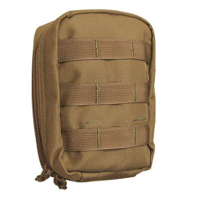Condor MA21 Molle Tactical EMT Medic First Aid Pouch - Tan MA21-003
