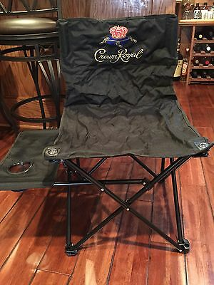Crown Royal Patio Chair