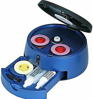 Premium Disc Cleaner Scratch Remover Repair Kit DVD Blue Ray Disk XBox PS3,4 CD
