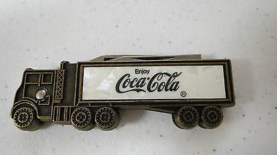 """Old Colonial """"Truck"""" Knife Made in the USA"""