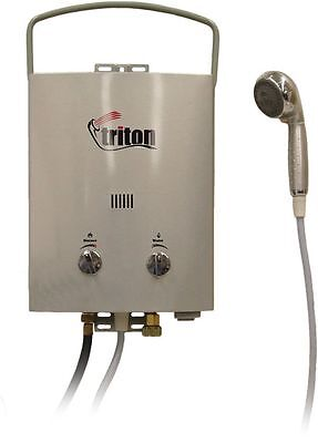 Camp Chef Triton 5L Portable Water Heater