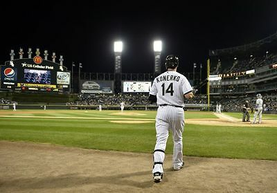 Chicago White Sox vs Chicago CUBS FRIDAY Aug 14 (US CELLULAR Field) 2 tix LOWERS