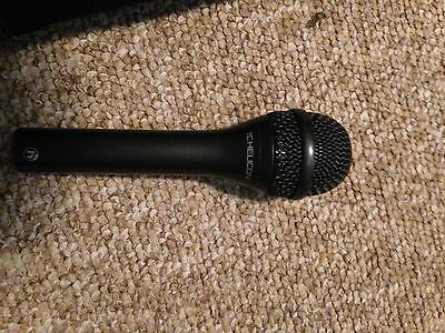 Tc Helicon MP-75 Dynamic Wired Professional Microphone