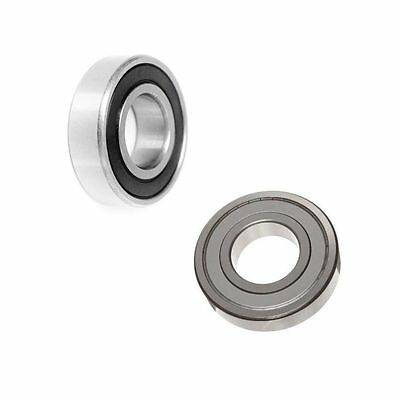 6000 Series (Zz & 2Rs) Popular Metric Ball Bearings Select Your Size
