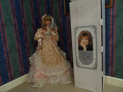 Rustie Doll 42 inch Pink Champagne  #24 out oo 75