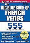 NEW The Big Blue Book of French Verbs, Second Edition by David M. Stillman Paper