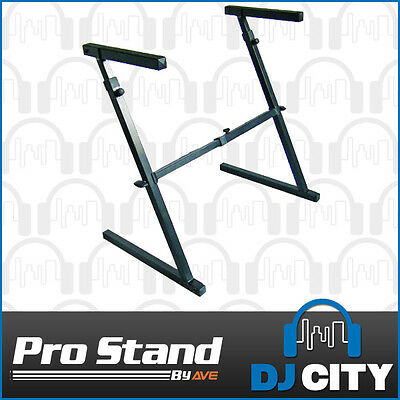 Prostand DS440 Keyboard Stand Suit Roadcase Keyboard