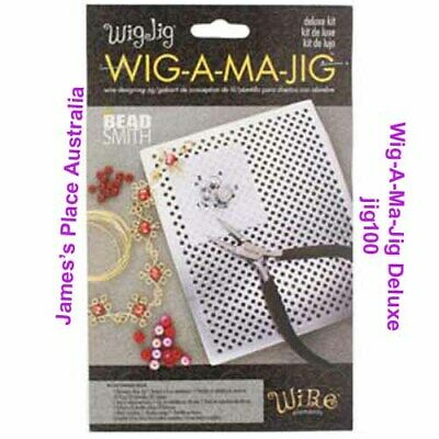 Wire Thing-a-ma-Jig - Brilliant - Deluxe Set
