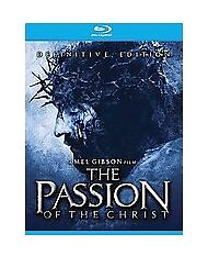 The Passion of the Christ (Blu-ray Disc, 2009, 2-Disc Set, Checkpoint;...