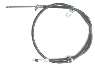 Parking Brake Cable-Stainless Steel Brake Cable Rear Right ABSCO 25206