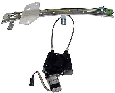 Power Window Motor and Regulator Assembly Front Right Dorman 748-019