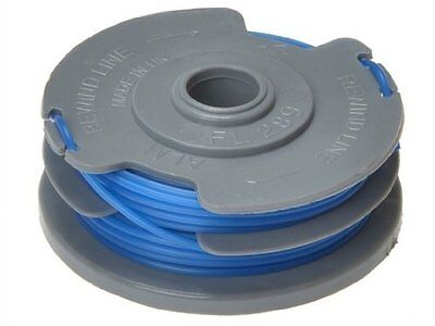 ALM FL289 Spool and Line fits Flymo Double Autofeed (twin line) Models