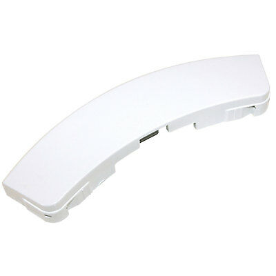 Compatible Part for Samsung Front Loader Washing Machine - Door Handle - White