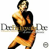 Love and Peace: A Tribute to Horace Silver by Dee Dee Bridgewater (CD,...