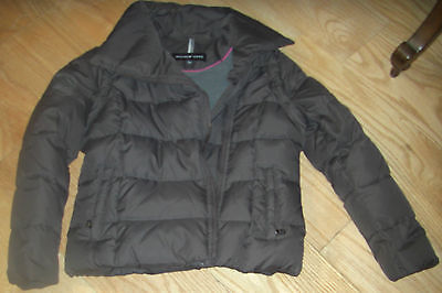 Girls Andrew Marc Insulated Down Jacket Coat/Vest - Size L $99 Nordstrom Qaulity