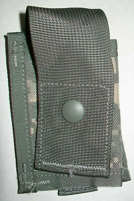 ~NEW! GENUINE US MILITARY ACU 40MM POUCH MOLLE II SPECIALTY DEFENSE ARMY